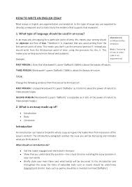 Example Of An Introduction To An Essay Onlyhealth