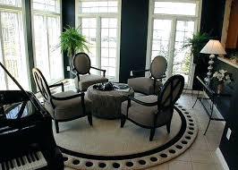 round dining room rugs dining room rugs a dining room decor ideas and showcase design dining
