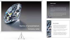 Diamond Powerpoint Template Anura Wijesoma Google