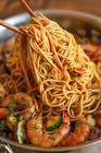 asian spaghetti sauce