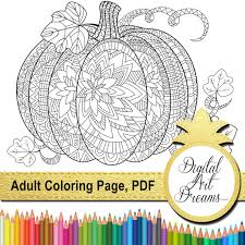 Small Picture Pumpkin Coloring Pages for Adults Printable Pumpkins Pumpkin