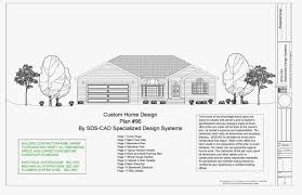 3d house plan drawing free lovely free cad program for house plans floor plans