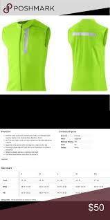 Nike Dri Fit Shield Winter Running Vest Mens Nike Dri Fit