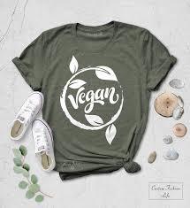 vegan shirt veggie shirt vegetarian kale shirt vegan etsy