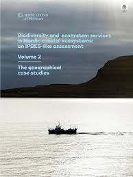 Biodiversity And Ecosystem Services In Nordic Coastal Ecosystems An Ipbes Like Assessment Vol 2
