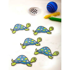 bathtub decals non slip tub turtle fun non slip tub decals your kids will love bathtub decals non slip