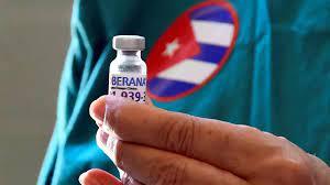 كوبا: لقاح (سوبيرانا 2) المضاد لكورونا فعال بنسبة 91.2 في المئة