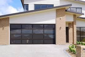 Types of garage doors - Boulder Garage Door