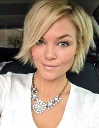 Hairstyle Design For Short Hair 12 hairstyles that give thin hair outstanding volume 3810 by stevesalt.us