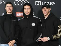 Lonzo Ball Implies in New Rap Song That ...