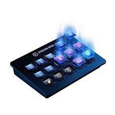 Elgato Stream Deck Controller zum Streaming   MUSIC STORE professional