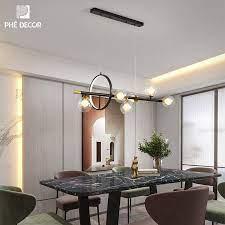 Đèn led trang trí bàn ăn Hare - DT51
