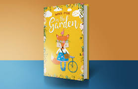 Children S Book Graphic Design Create A Playful Childrens Book Cover In Photoshop Design