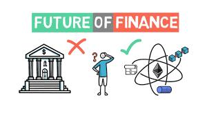 DEFI - The Future Of Finance Explained ...