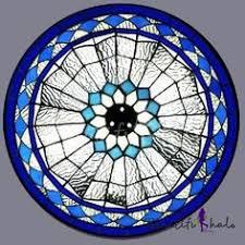 tiffany flush ceiling lights uk. blue diamond pattern 12 inch flush mount ceiling light in tiffany stained glass style lights uk e