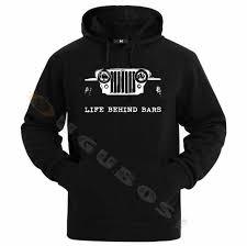 Hoodie Off Road Jee 4x4 Rover Hilux Awd 90 110 Cruiser Hoodie