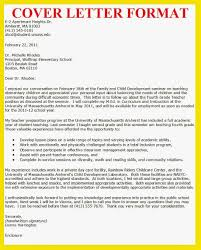 Example Of A Good Cover Letter For Job Application Adriangatton Com