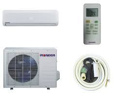 Heat And Cooling Units Chill Out Cooling Your Home Garage Garagespot