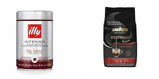 Having been around since 1895, lavazza has had plenty of time to become known as one of the world's leading providers in coffee. Illy Vs Lavazza Coffee Comparison Review Crazy Coffee Crave
