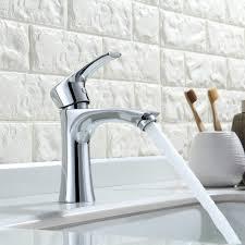 Waschtischarmatur Bad Armatur Waschbecken Wasserhahn Einhebelmischer