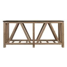 blue console table. Blue Console Table N