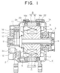 Diagram medium size patent ep1109289a2 winding connections for the stator of an drawing copper cable