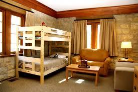 Jackson Lake LodgeLodge Room Designs