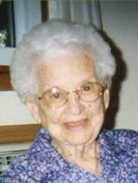 Obituary of Frances Genthe | Love Funeral Homes and Monuments