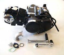 pit bike engine lifan 125cc semi auto engine motor pit bikes atc70 trx90 ct70