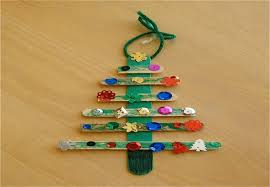 Christmas Arts And Crafts Ideas For Kids - Easy Christmas Crafts ...