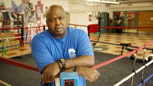 Review: ESPN's doc about Buster Douglas' long-shot win over Mike Tyson pays  off | Sporting News