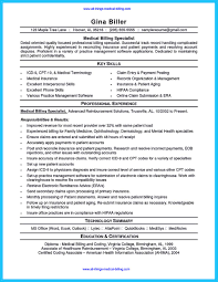 Rhit Resume Free Resume Example And Writing Download Some People Are Trying  To Get The Billing Specialist Job If You Rhit Resumehtml