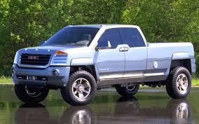 Truck chevy concept one truck : Concept Truck of the Week: GMC Terradyne - Car Design News