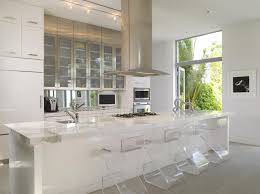 small scandinavian kitchen design ideas with white awesome swedish modern island clear glass seat bars also awesome scandinavian ideas