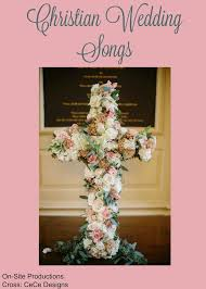 the 25 best christian wedding songs ideas on pinterest Wedding Ceremony Songs Contemporary are you planning a christian wedding ceremony?i've rounded up 10 beautiful songs contemporary songs for wedding ceremony