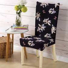 cushion polyester spandex dining chair covers for wedding party chair cover chair covers dining chairs and s