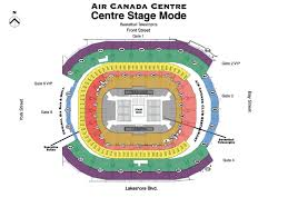 Acc Seating Chart Leafs Scotiabank Seating Chart Canada Seat Inspiration