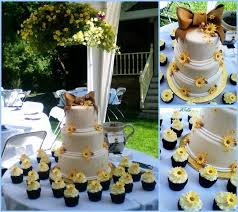 Wedding Cakes In Marietta Parkersburg More Heavenly Confections