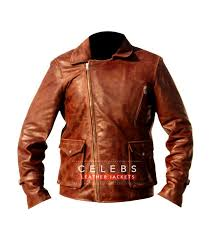 mens jackets polo ralph lauren replica distressed leather jacket polo