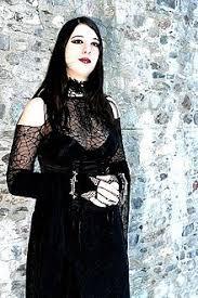 Mode Gothique Wikipédia