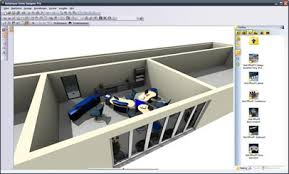 office planning software. 3D Office Planning For An Ergonomic Concept Software U