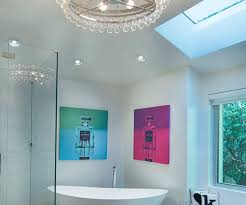 pictures gallery of bathroom chandeliers ideas