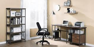 home office cool office. Home Office. Transform A Quiet Room Or Corner Into An Organized Workspace Office Cool