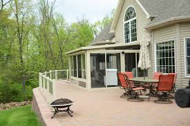 better living patio rooms. Contemporary Better Living Patio Rooms Intended Room View 3 Season Studio Style Photos