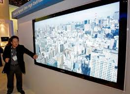 samsung 82 inch tv. an 82-inch concept tv from samsung 82 inch tv