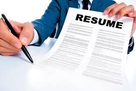 Resume Preparation Online Resume Writing For Online In Delhi Ellbee Technologies Id