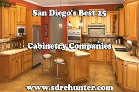 Custom Kitchen Cabinets San Diego Simple San Diego's Best 48 Cabinetry Companies In 48