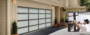 garage door installerCals Garage Doors