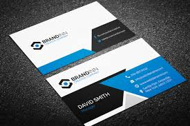 Awesome Collection Of Business Card Paper Business Cards