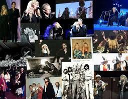 Fleetwood Mac by Brandy Picard | Fleetwood mac, Fleetwood, Great bands